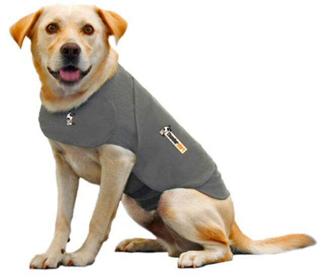 Thundershirt for DOG, 7 sizes, help with undesirable dog behaviour