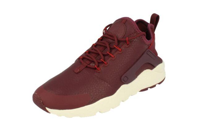 NIKE Air Huarache Run Ultra PRM Sneaker da Donna Da Donna Scarpe Da Ginnastica 859511600