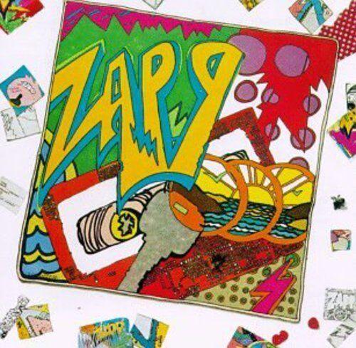 Zapp - Zapp [New CD] Manufactured On Demand