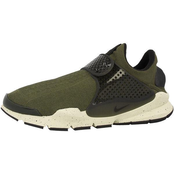 Nike Calzino Dart Scarpe Sneaker 819686300 cargo cachi Premium 97 Classic