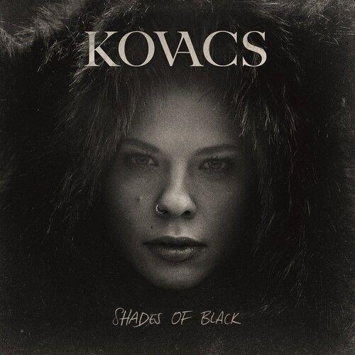 Kovacs - Shades of Black [New Vinyl LP] Hong Kong - Import