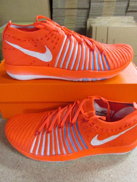 Nike GRATIS TRANSFORM Flyknit Donna Scarpe da Ginnastica Corsa 833410 601 tennis