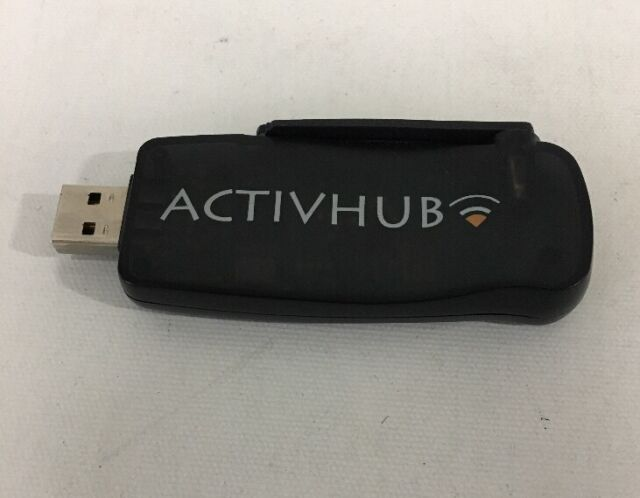ACTIVHUB DRIVERS FOR WINDOWS DOWNLOAD