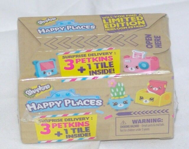 Kins Hy Places Home Collection Blind Box Free Shipping