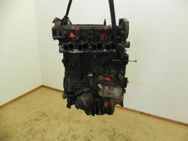 Opel Astra H 1.9 CDTi Z19DTJ 88kW Motor Dieselmotor Triebwerk engine