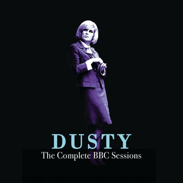 Dusty Springfield The Complete BBC Sessions CD NEW SEALED Son Of A Preacher Man+