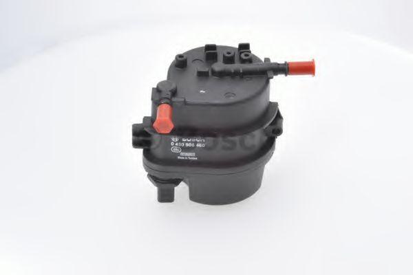 Fuel Filter 0450906460 Bosch 190166 190168 190170 190173 190175 N6460 F026402887