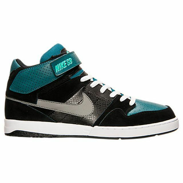 NIKE ZOOM MOGAN MID 2 ASSORTED SIZES BRAND NEW IN BOX 407360 031