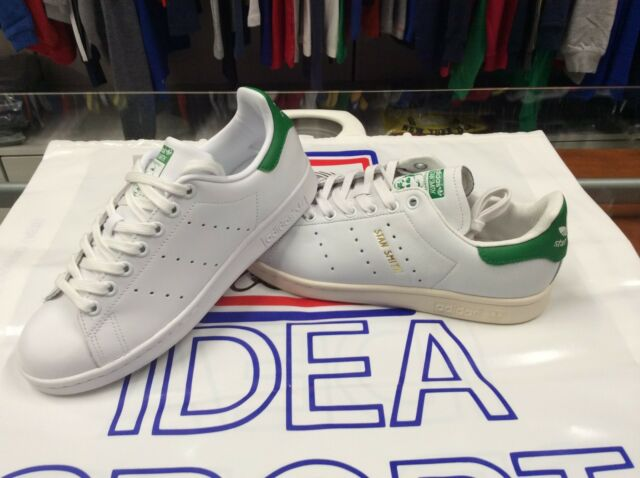 sneakers adidas uomo stan smith