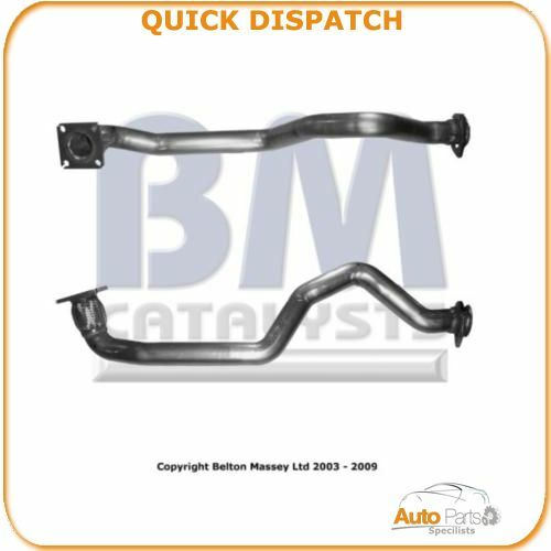 70296 FRONT PIPE VW BORA 1.4 03/2000->05/2005  1296