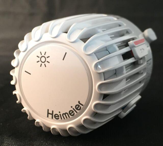 Heimeier Thermostatkopf K weiss M30 x 1,5 mm 6000-00.500