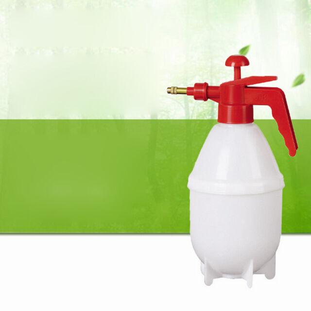 Garden Yard Water Spray Handheld Pump Pressure Sprayer Bottle Weed Killer 800ML
