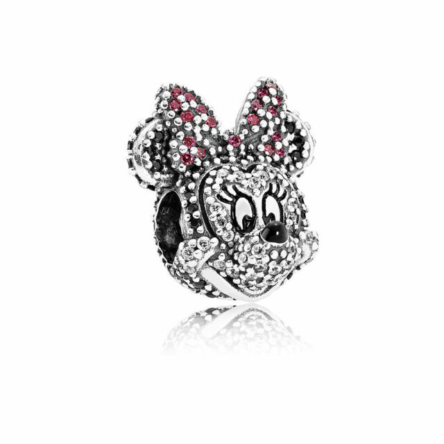 charms minnie pandora