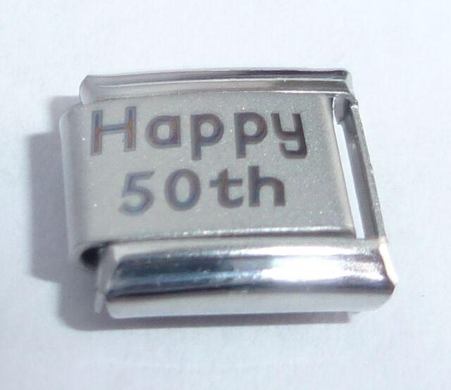 happy 50th anniversary in italian