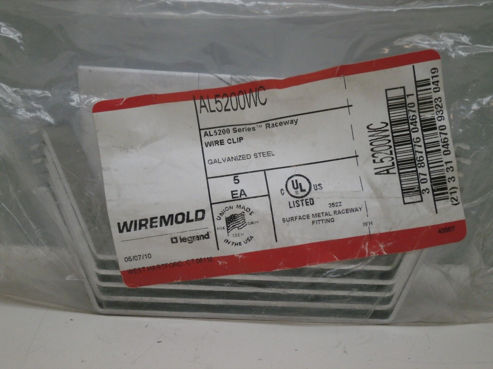 Contemporary Wiremold V500 And V2000 Frieze - Electrical Circuit ...