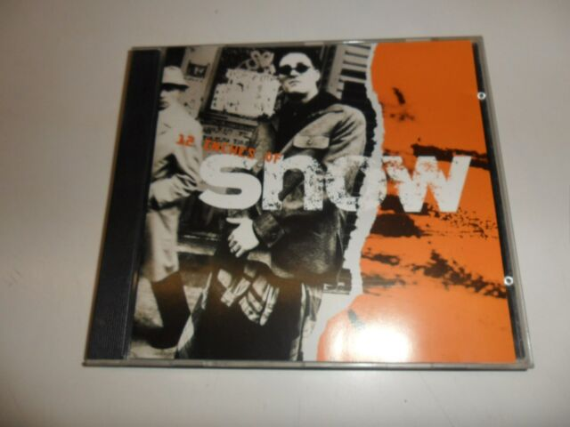 Cd  12 Inches of Snow von Snow (1993)
