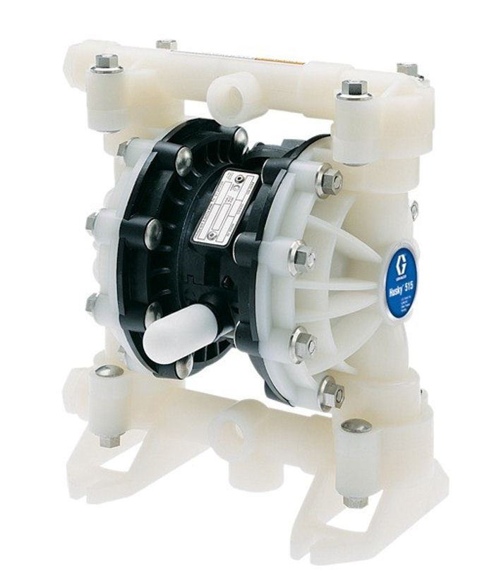 D52966 12 graco husky 515 air operated double diaphragm pump ebay picture 1 of 2 ccuart Image collections