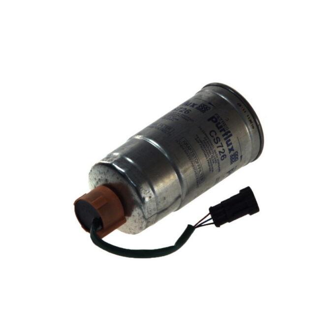 Kraftstofffilter PURFLUX CS726
