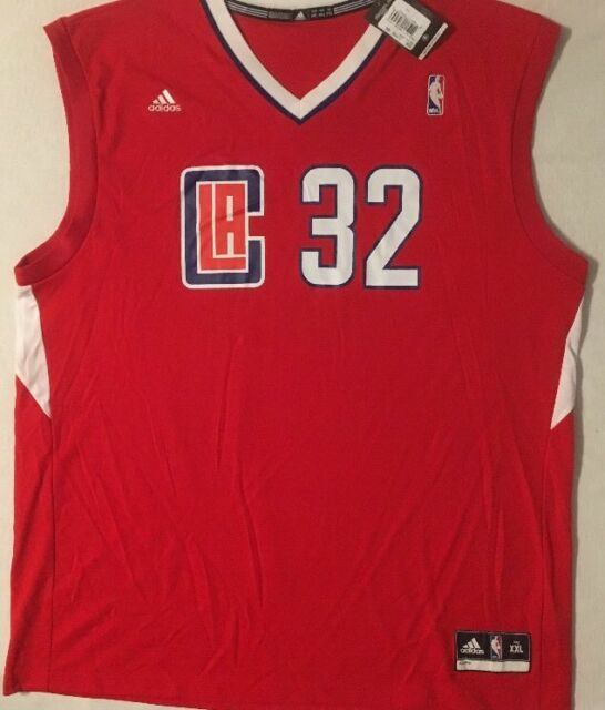 clippers jersey 2015