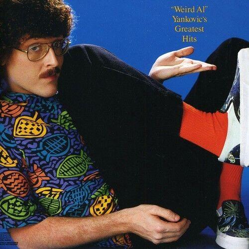 Weird Al Yankovic - Greatest Hits [New CD]