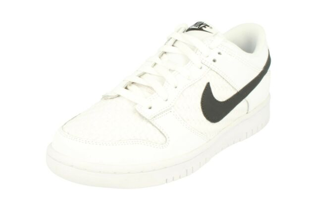 Nike Dunk Low Sneaker Uomo 904234 Scarpe Da Ginnastica Scarpe 102