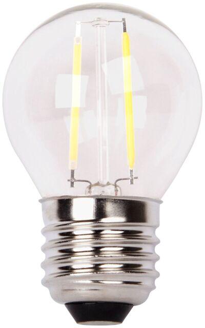 LED Leuchtmittel Lampe Glühbirne  E27 - 2 -> 20 WATT / Warmweiß 200 Lumen XQ1404