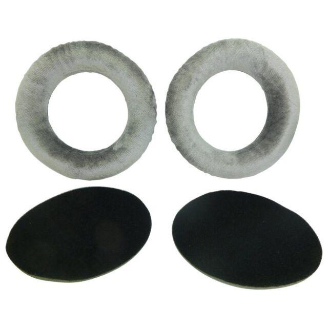 Genuine Beyerdynamic DT770 Velour Ear Pads and foam infills 926660 EDT 770V S006