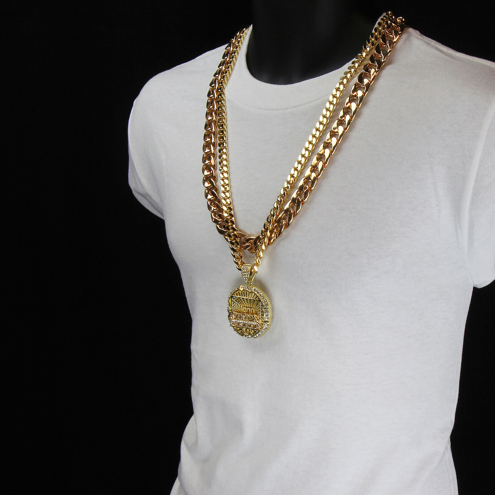 Hip Hop Pendant | eBay