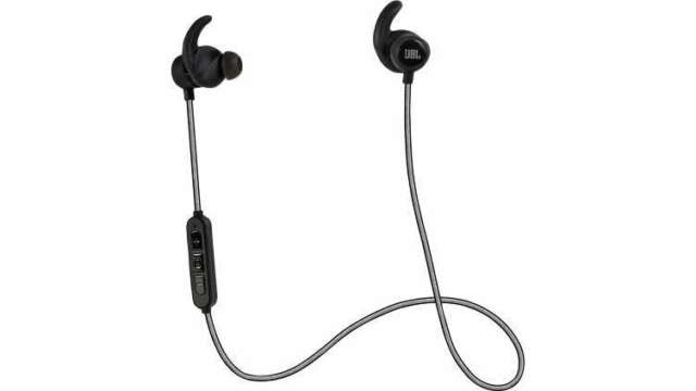 JBL Reflect Mini BT Sports Earphones (Black)