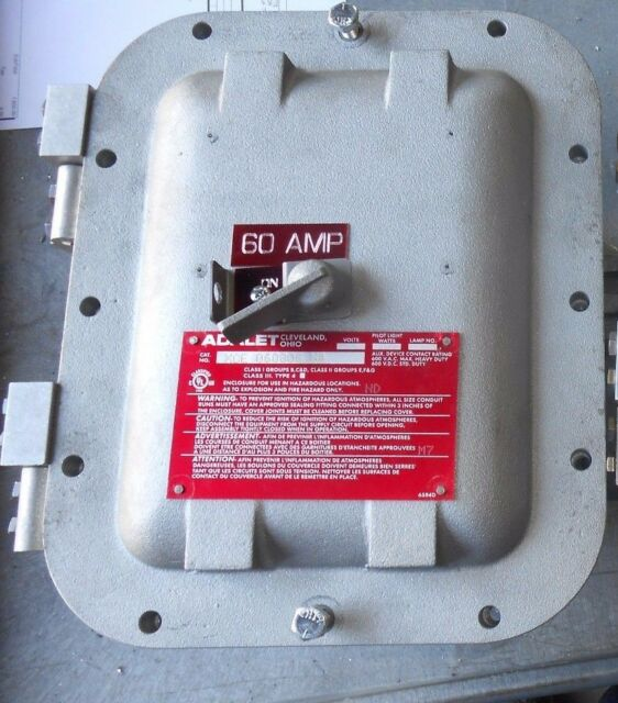 Adalet explosion proof abb nema 79 60amp disconnect switch xce adalet explosion proof abb nema 79 60amp disconnect switch xce 060806 n4 sciox Images