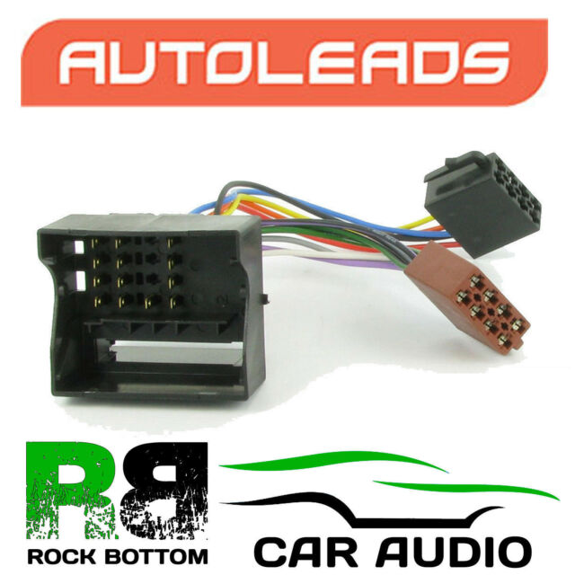 s l640 autoleads vauxhall astra car audio on vauxhall iso wiring adapter pc2-85-4 wiring diagram at creativeand.co