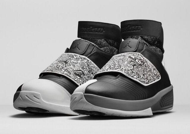 Nike Air Jordan 20