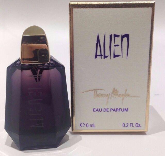 thierry mugler alien eau de toilette 0 2 oz 6ml mini. Black Bedroom Furniture Sets. Home Design Ideas