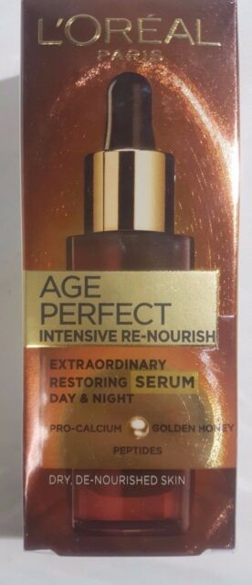 LOREAL REVITALIFT CONCENTRATED SERUM ANTI-WRINKLE EXTRA FIRMING 30ML BNIB!