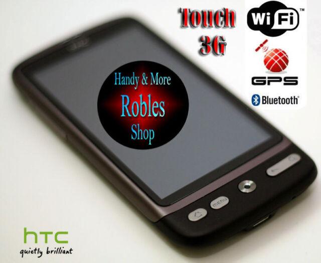 HTC Desire Bronze (Ohne Simlock) Smartphone 3G WLAN GPS RADIO 5,0MP 1GHz TOP