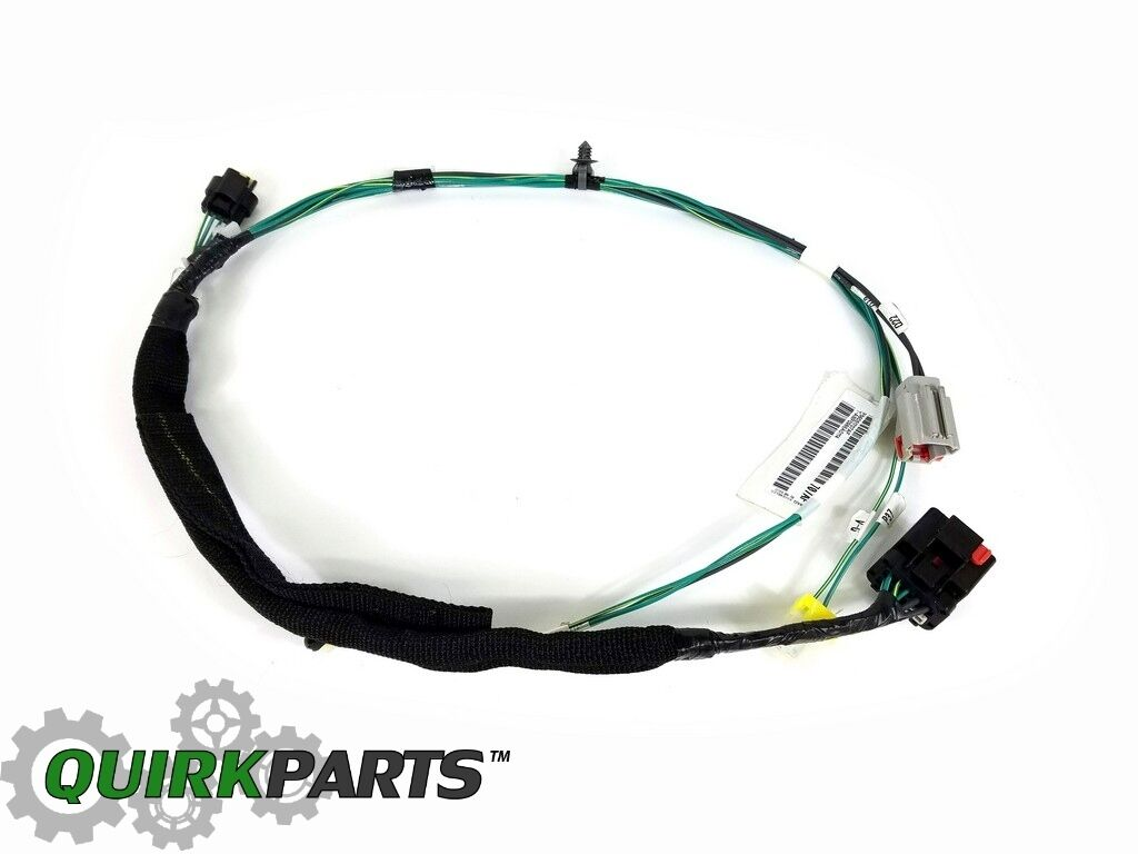 jku power window wiring harness   31 wiring diagram images