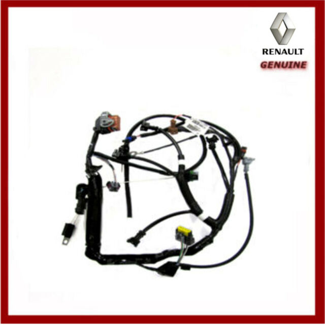 s l640 renault clio ii ph2 01 06 1 2 16v top engine wiring loom harness renault clio wiring harness at bakdesigns.co