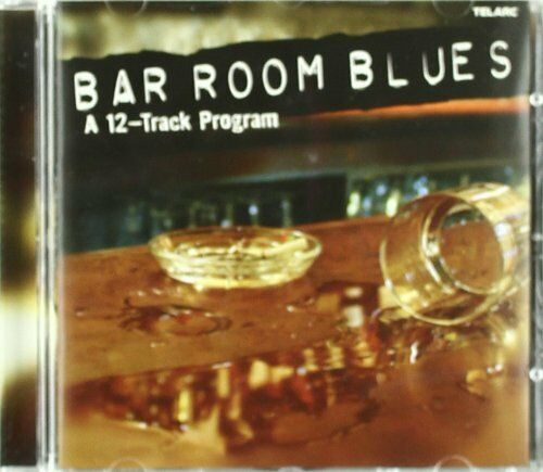 Bar Room Blues A 12Track Program [CD]