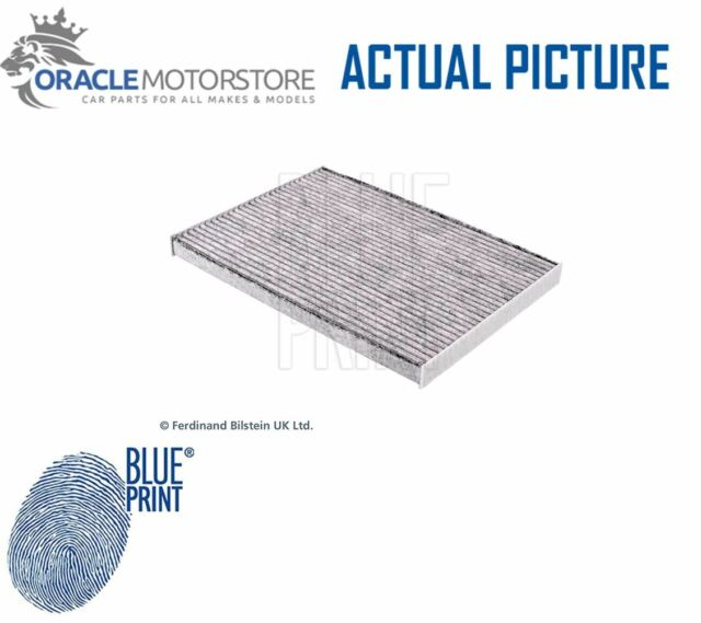 NEW BLUE PRINT ENGINE CABIN / POLLEN FILTER GENUINE OE QUALITY ADN12511