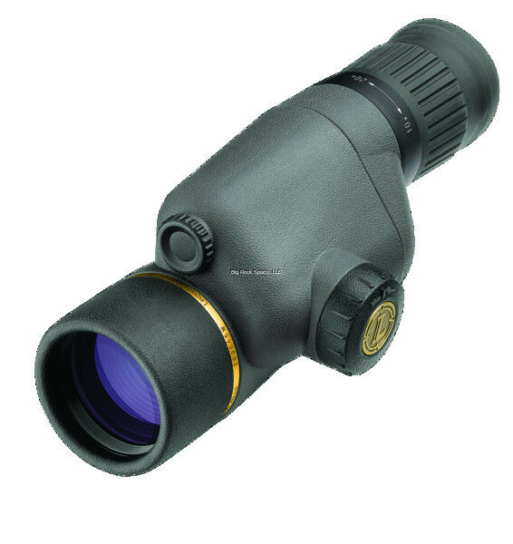 Leupold Golden Ring pact Spotting Scope 10 20x 40mm