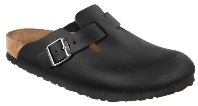 Ciabatta Birkenstock Boston Bs Habana 0860133