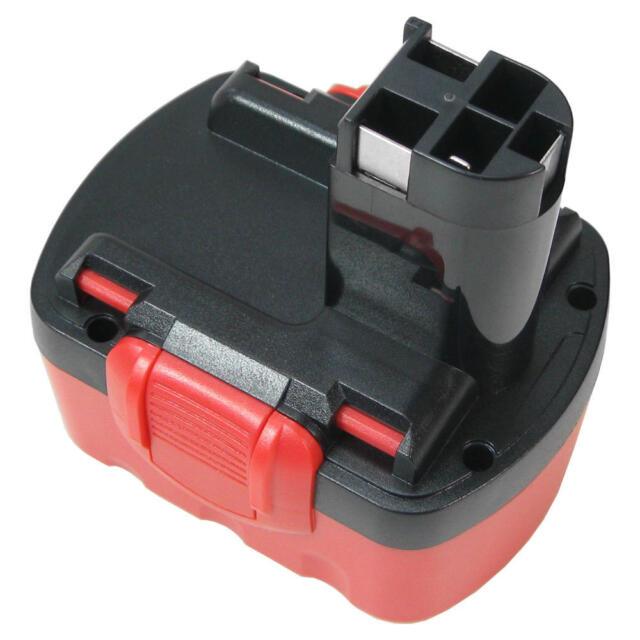 Akku 3300mAh Ni-MH für Bosch 13614 33614-2G 53514 GSR14.4V PKS14.4V GSR14.4V2B