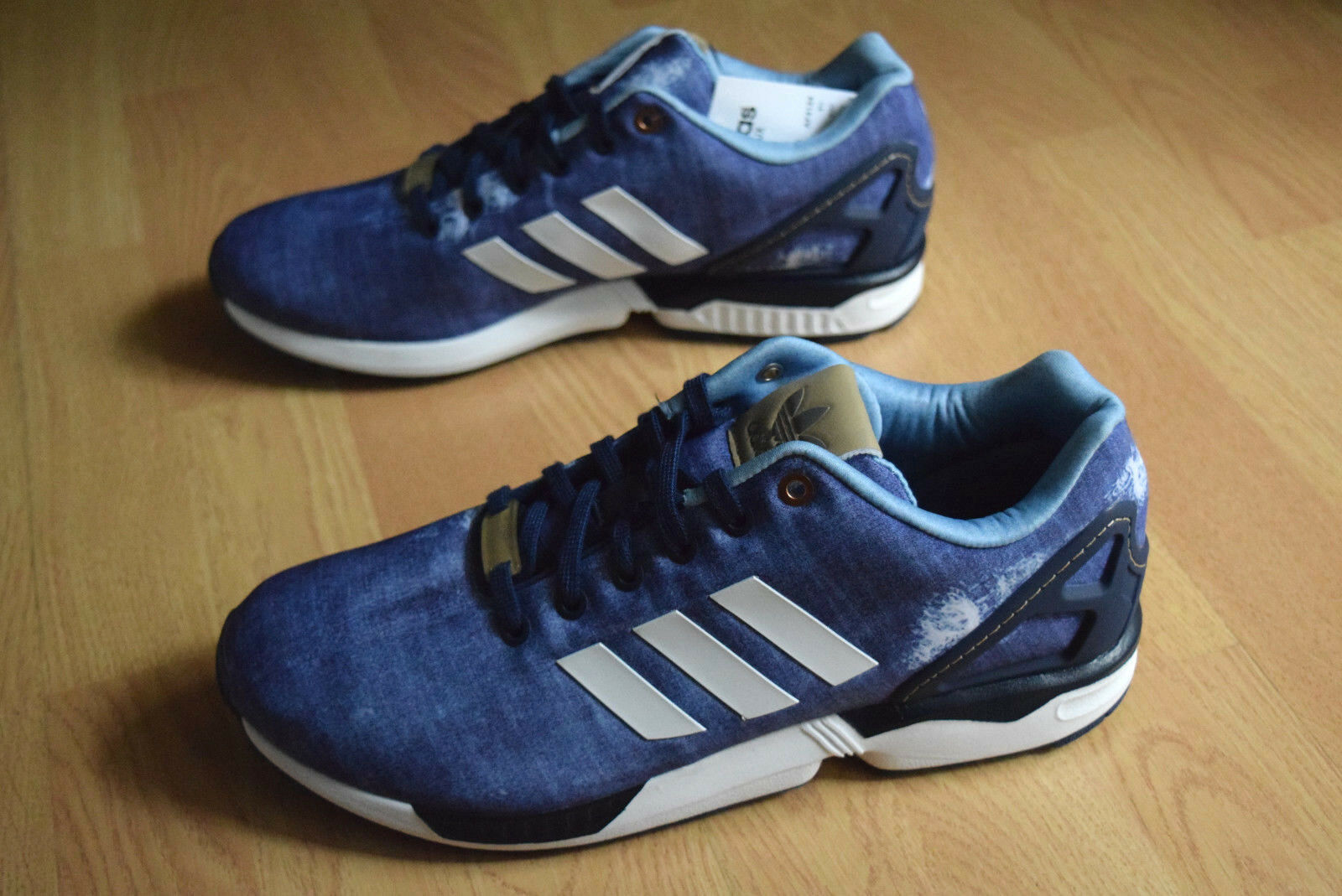 the latest 98aed b5d53 Adidas Zx Flux 41 42 43 44 45 af4124 8000 CONSORZIO SUPERSTAR TORSIONE ADV  - duradrusti.org