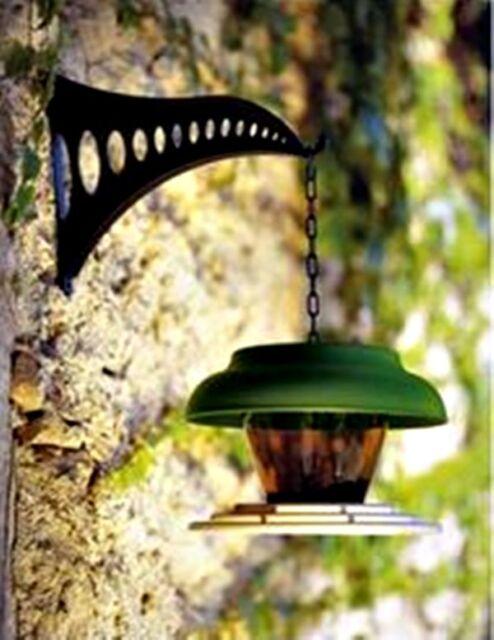 Futterhaus für Wildvögel , Winterfütterung , Futterspender , Break Wandhalterung