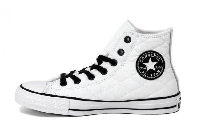 Sneakers bianche per unisex Converse All Star Barato Más Reciente ab8CB