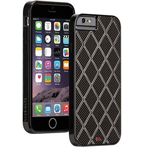 custodia nera iphone 6 apple