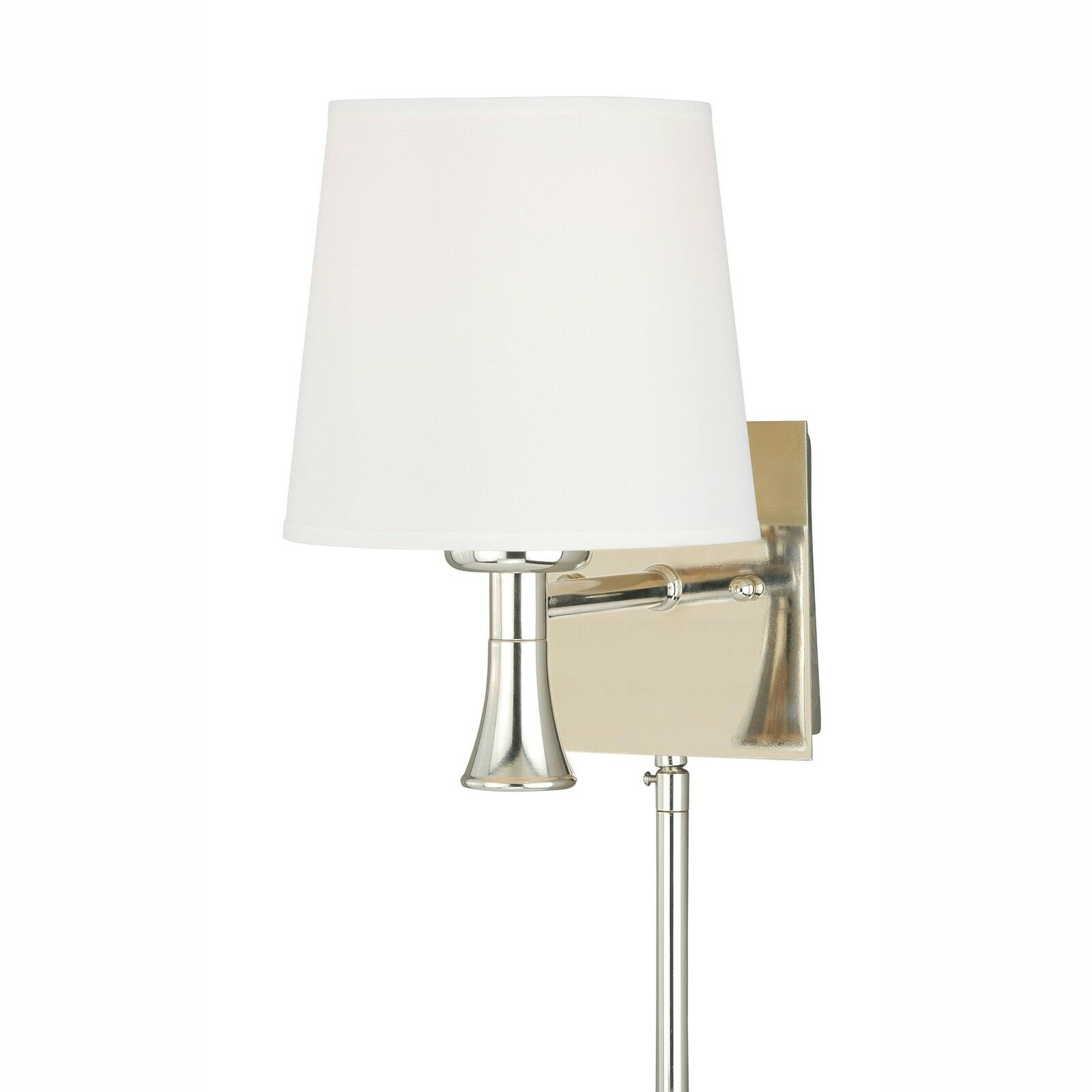 Vaxcel chapeau smart lighting indoor wall light polished nickel picture 1 of 8 aloadofball Choice Image