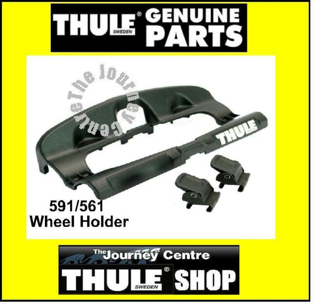 Thule 591 Pro Ride Bike Cycle Carrier Wheel Holder Tray Spare Part