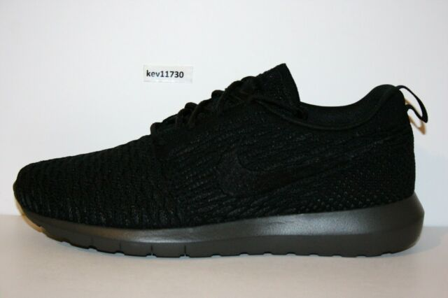 Nike Roshe Uno Nm Flyknit Se (negro / Negro) precios baratos venta más reciente auténtica barato 2014 nueva línea NkCFuLTLKc
