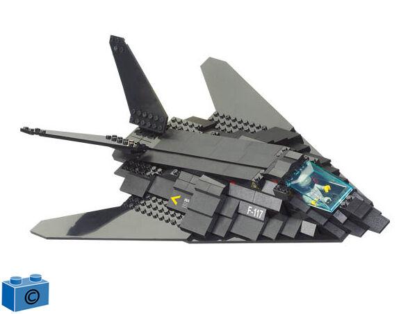 Sluban M38 B0108 Army Bomber  Neu & OVP